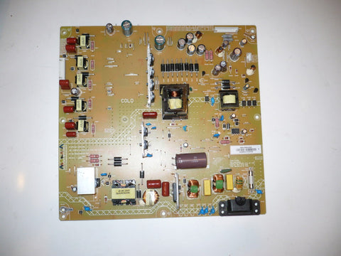 VIZIO E550I-A0 TV POWER SUPPLY BOARD 0500-0605-0320 / 3BS0340913GP