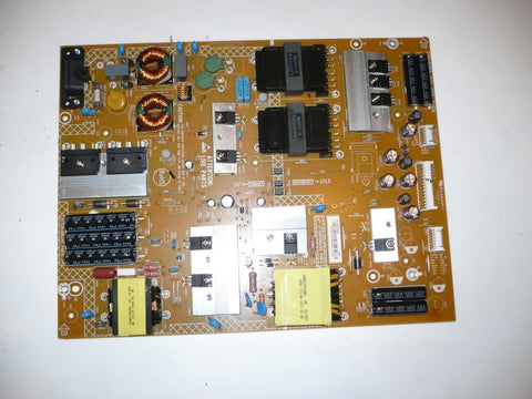 VIZIO P502UI-B1E TV POWER SUPPLY BOARD ADTVE2425XB6 / 715G6960-P01-000-002H