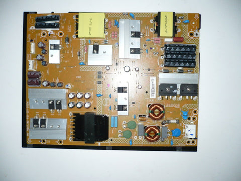 VIZIO P75-C1 TV SECONDARY POWER SUPPLY BOARD ADTVF1025AG4 / 715G7385-P01-001-002M