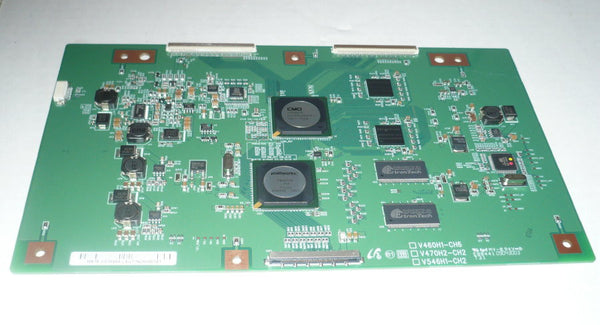 VIZIO VT470M  TV CONTROLLER BOARD  MV-094V-0