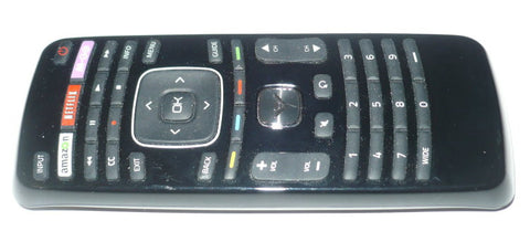 VIZIO XRT112 ORIGINAL TV REMOTE CONTROL
