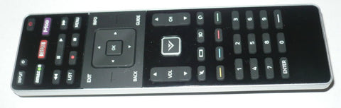 VIZIO XRT510 ORIGINAL TV REMOTE CONTROL