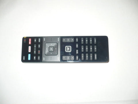 VIZIO XRT122-00111203241 ORIGINAL TV REMOTE CONTROL
