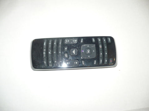 VIZIO XRT010-00111204020 ORIGINAL TV REMOTE CONTROL