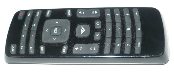 VIZIO XRT1010 ORIGINAL TV REMOTE CONTROL