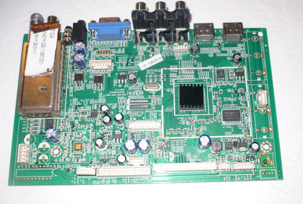 WESTINGHOUSE VR3215 TV MAINBOARD 222-110807001/ 222-110831004
