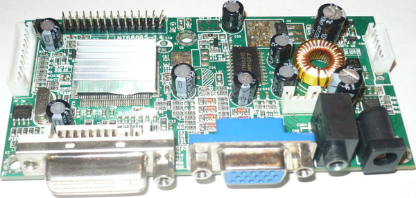 WESTINGHOUSE TW80001-S024A  MONITOR MAINBOARD   NT68665-1.4