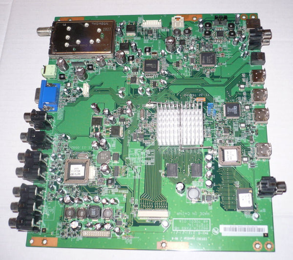 WESTINGHOUSE TX42F430S  TV MAINBOARD   W421TA FX69 MB / 48.70E01.01A