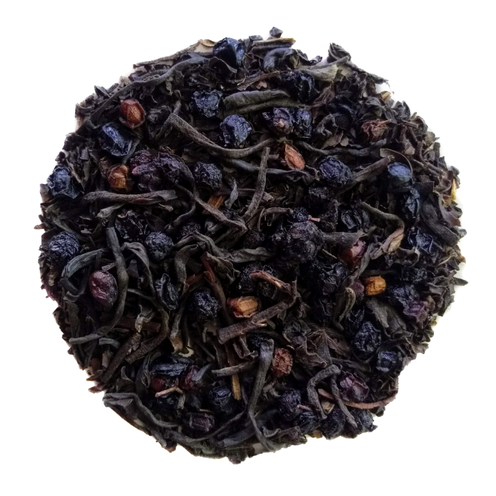 "Black Betty <span class=""subtitle"">Rich Black Tea with Elderberries</span>"