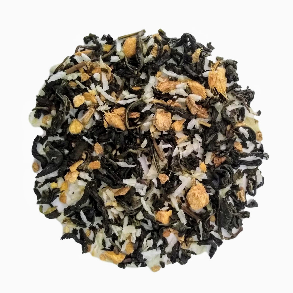 "Jade Sun <span class=""subtitle"">Intoxicating jasmine, coconut and ginger blend</span>"