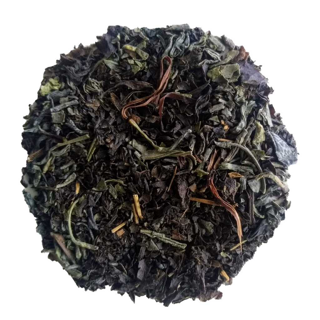 "Kombucha Mix <span class=""subtitle"">Chunmee Green Tea, Oolong & India Black Tea</span>"