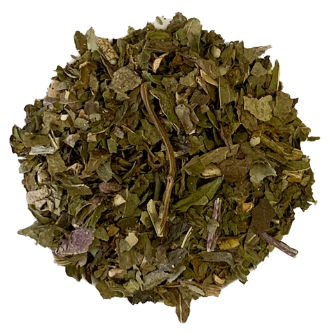"Liver Love <span class=""subtitle"">Mint, Dandelion & Milk Thistle</span>"