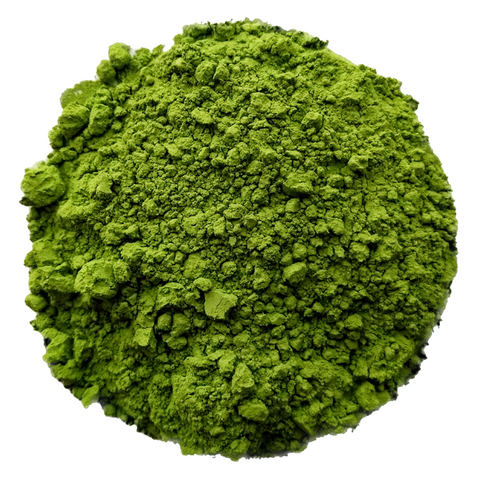 "Organic Matcha <span class=""subtitle"">Green Tea Powder</span>"