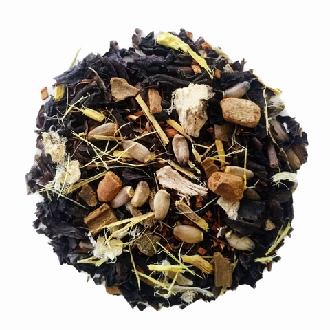 "Me So Honey <span class=""subtitle"">Creamy & Sweet Oolong and Honeybush Mix</span>"