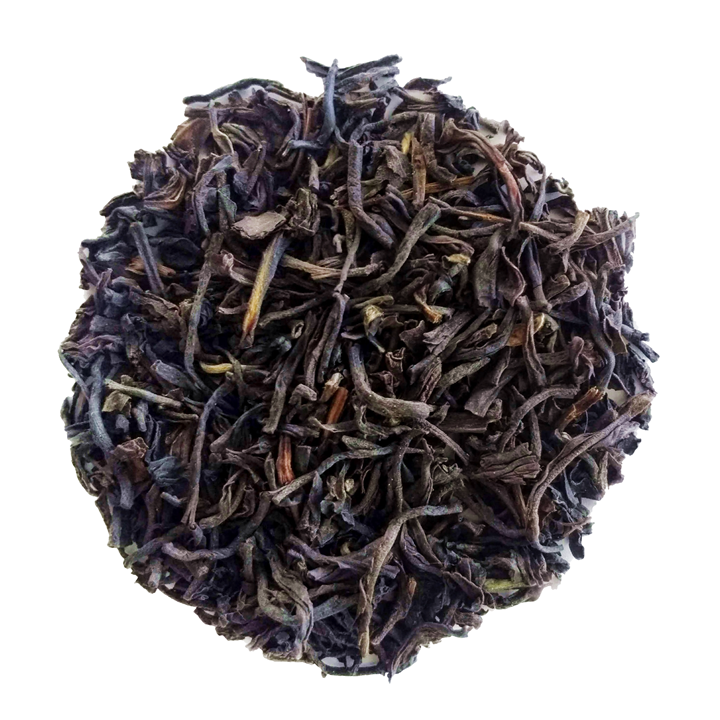 "Pure Assam <span class=""subtitle"">Rich, Dark Body Organic Black Tea</span>"