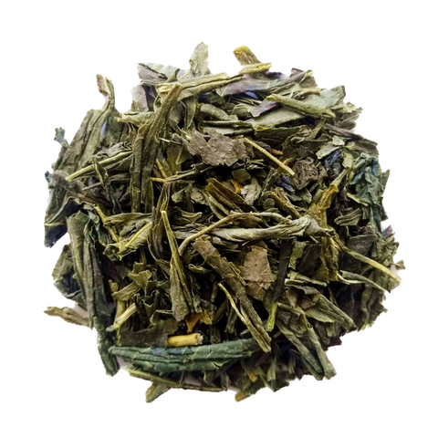 "Sencha Green Tea <span class=""subtitle"">Japan</span>"