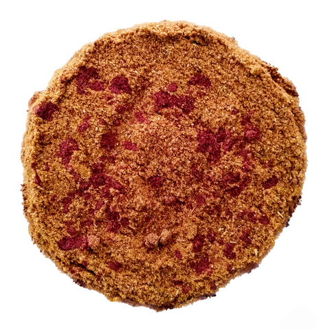 "Turm It Up! <span class=""subtitle"">Hibiscus, Ginger Turmeric Powder with Ginseng</span>"