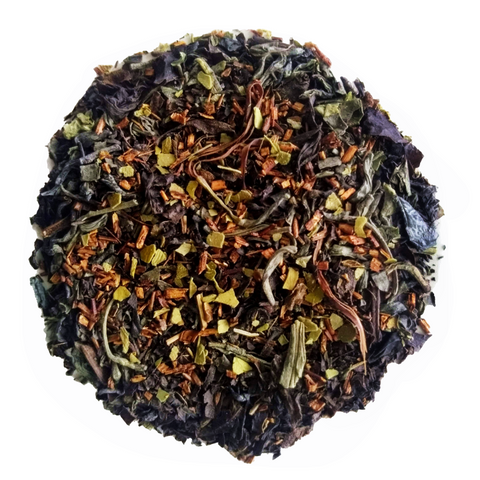 "UNITEA <span class=""subtitle"">A Unique Mix of Teas from Small Farms Worldwide</span>"