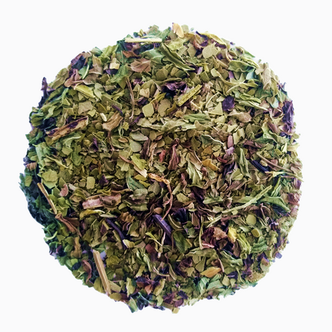 "Yerba-Minty <span class=""subtitle"">Maté & Spearmint Mix</span>"