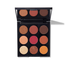 Load image into Gallery viewer, Morphe 9D Painted Desert Artistry Palette