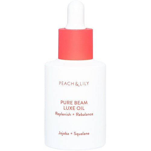 (PREORDER) Peach & Lily Pure Beam Luxe Oil