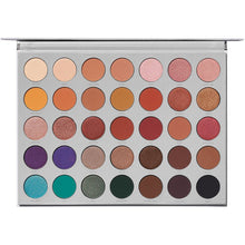 Load image into Gallery viewer, (PREORDER) Morphe x Jaclyn Hill Palette