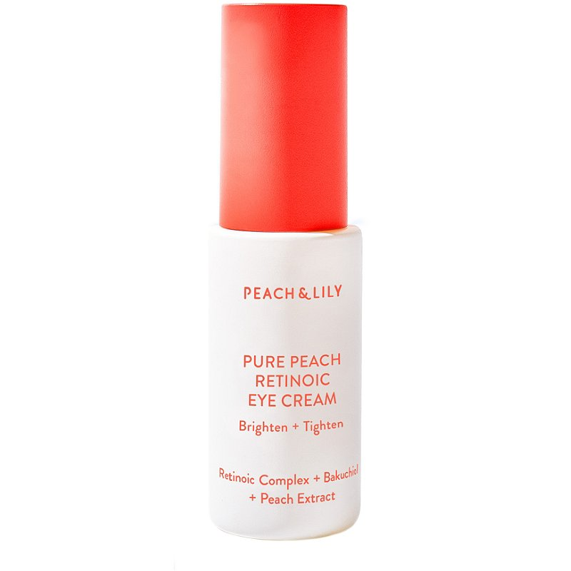 (PREORDER) Peach & Lily Pure Peach Retinoic Eye Cream