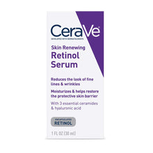 Load image into Gallery viewer, CeraVe Anti Aging Retinol Serum