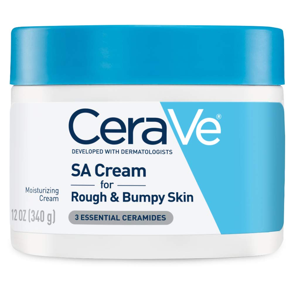[US] CeraVe SA Cream 12 Oz (340g)