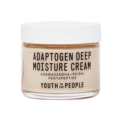 YTTP Adaptogen Deep Moisture Cream