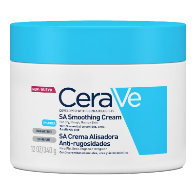 CeraVe Smoothing Cream 340g