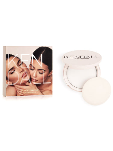 Kylie Cosmetics Translucent Blotting Powder