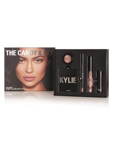 Kylie Cosmetics Candy K Try It Kit