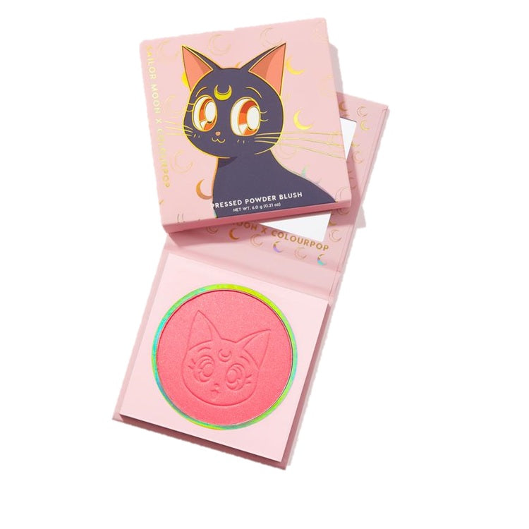 Colourpop x Sailormoon Blush