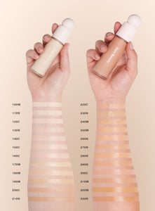 (PREORDER) Rare Beauty Liquid Touch Weightless Foundation
