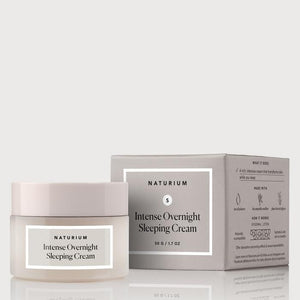 Naturium Intensive Overnight Sleeping Cream