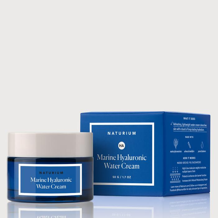 Naturium Marine Hyaluronic Water Cream