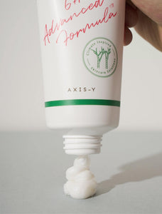 AXIS-Y Sunday Morning Refreshing Cleansing Foam