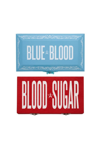 (PREORDER) JSC Blood Palette Bundle