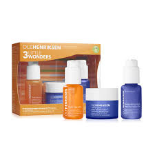 OLEHENRIKSEN 3 Little Wonders