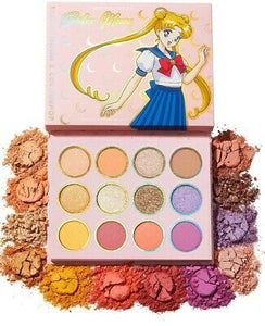 Colourpop Sailor Moon - Pretty Guardian