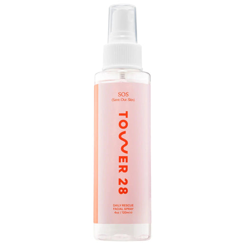 TOWER 28 SOS Daily Rescue Facial Spray 120ml