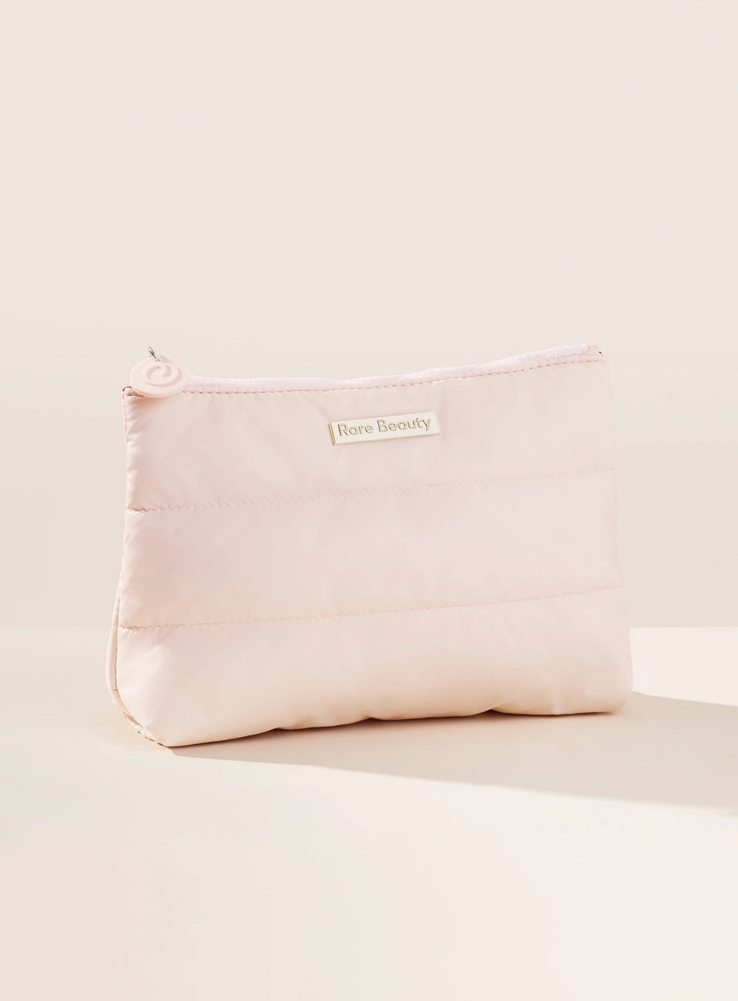 Rare Beauty Puffy Makeup Bag