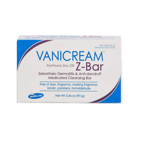 (PREORDER) VANICREAM Z-Bar