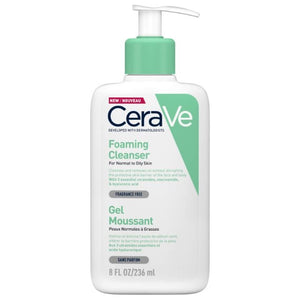 CeraVe Foaming Facial Cleanser 236ml