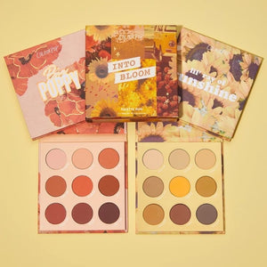 Colourpop Into Bloom Set