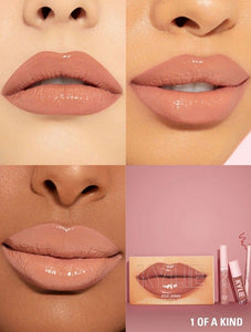 Kylie 1 of a Kind Lip Trio Set