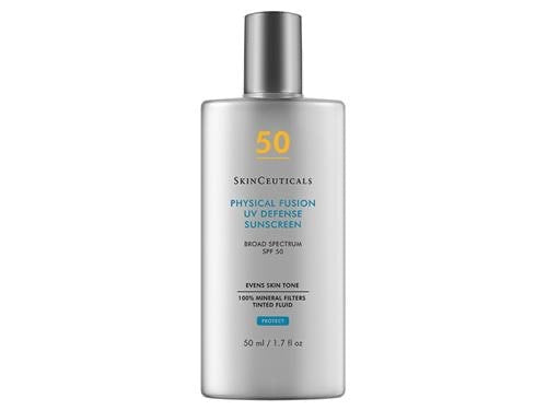 (PREORDER) SkinCeuticals Physical Fusion UV Defense Tinted Sunscreen SPF 50 - 50ml