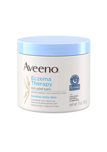 Load image into Gallery viewer, Aveeno Eczema Theraphy Itch Relief Balm 312g