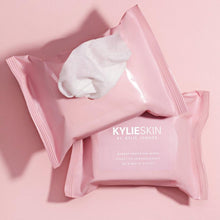 Load image into Gallery viewer, Kylie Skin Makeup Removing Wipes